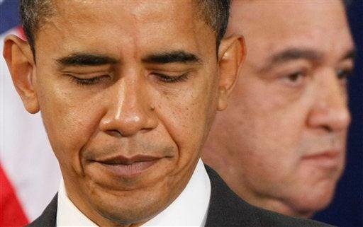 Bill Richardson Drops Out of Obama Cabinet, Restarts Beard