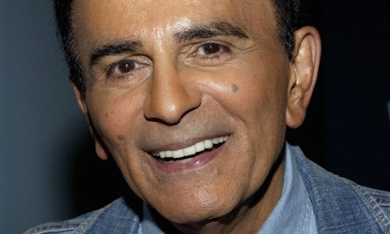 Casey Kasem In Critical Condition at Hospital in Washington