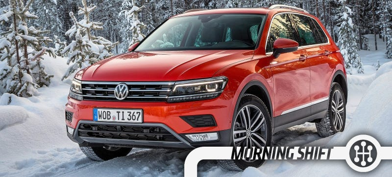 Can Volkswagen Convince Its U.S. Dealers That Things Will Get Better?