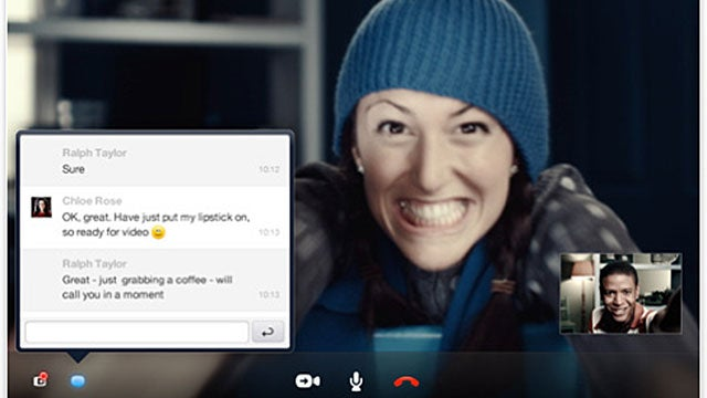 Skype For iPad Begins Its Global Rollout (Updated)