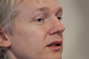 What You Need To Know About The Wikileaks Rape Scandal