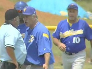 Ever Wondered What Managers Are Saying When They Go Apeshit On The Ump?