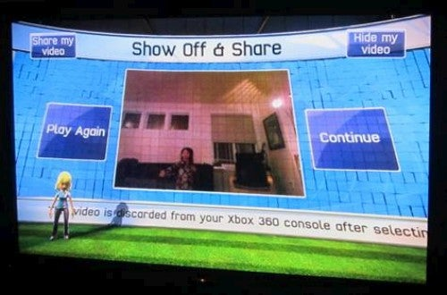 Kinect And Your Kids: What Works, What Won't