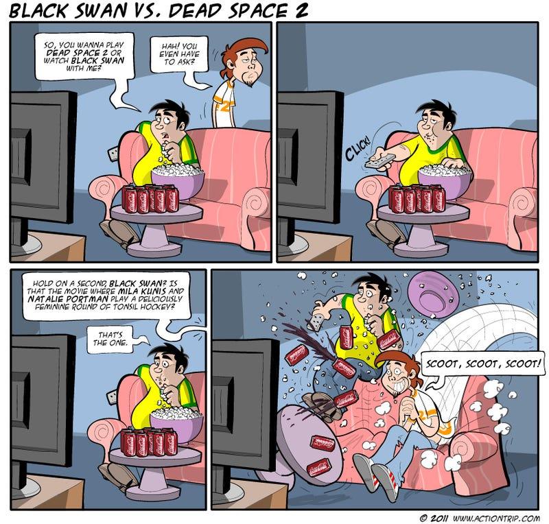 Sunday Comics, Jan. 30 2011