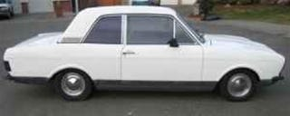 Cheap 1968 Ford Cortina GT Is Temptation Incarnate