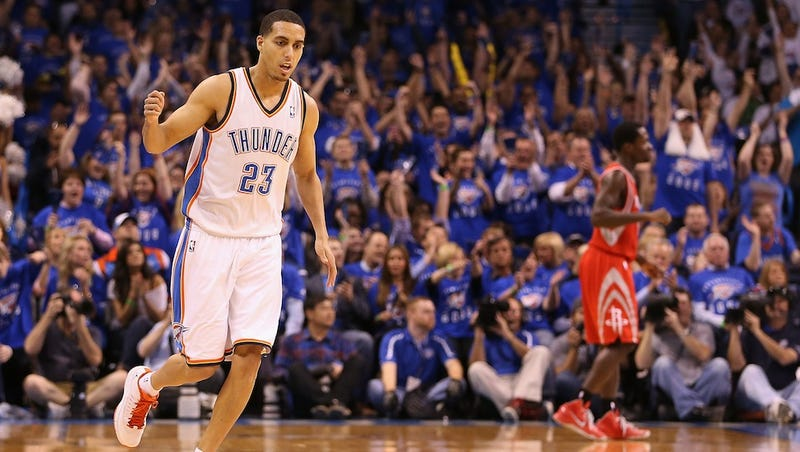 Kevin Martin To Sign With The Minnesota Timberwolves