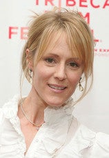 Mary Stuart Masterson Talks About Directing Her First Film