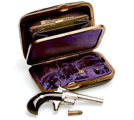 Steampunk Spy-Fi: Real-life gadgets perfect for a Victorian Era James Bond