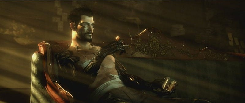"First Deus Ex 3 ""Screens"""