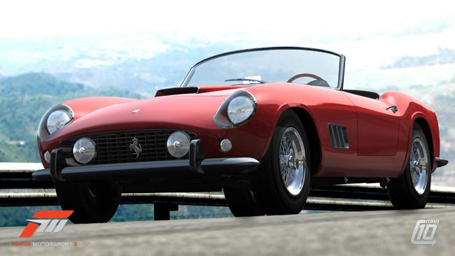 Forza Motorsport 3's Jalopnik Community Car Pack