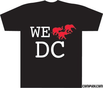 Now Republicans Can Dress Like Williamsburg Trash Too!