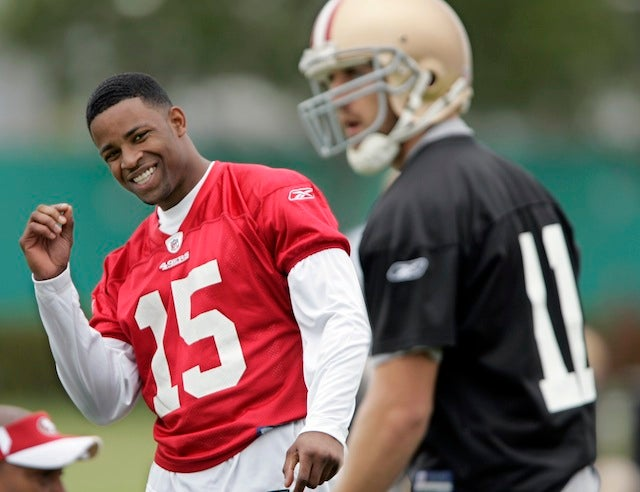 No, San Francisco Police Are Not Investigating Michael Crabtree To Sabotage The 49ers