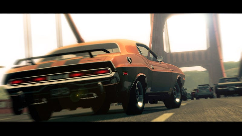 Jump Into the Minds of Driver: San Francisco's Toughest Critics