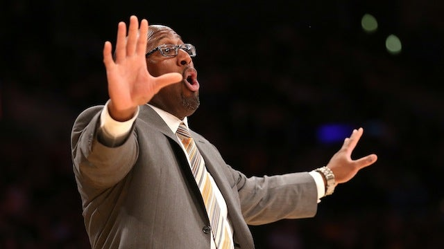 Just Five Games Into The Season, The Lakers Have Fired Mike Brown