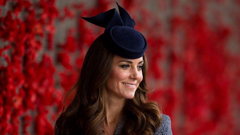 British Tabloid Editor Hacked Kate Middleton's Phone 155 Times