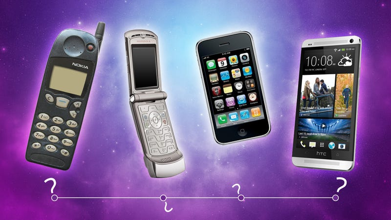 How Often Do You Upgrade Your Cell Phone?