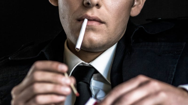 Bilbo Baggins, William H. Seward Contribute to Rising Rates of Onscreen Smoking in Movies