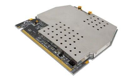 Ubiquiti Announces First 700Mhz Mini-PCI Wireless Card
