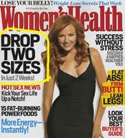 Is Women's Health Making Unhealthy Weight Loss Claims?