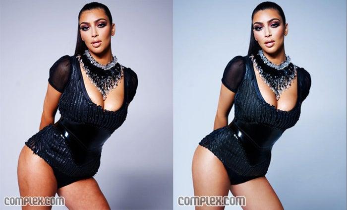 Kim Kardashian, In Reality