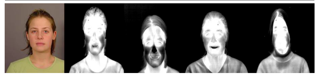 There's a New Technique for Facial Recognition That Works in the Dark