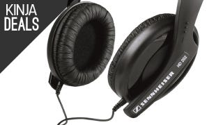 These $15 Sennheisers Are a Nice Step Up From You