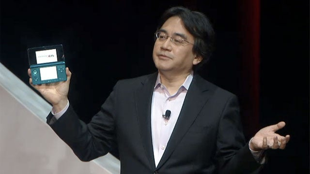 Nintendo's President Addresses 3DS Owners Who May Feel 'Betrayed' by Sudden Price Drop