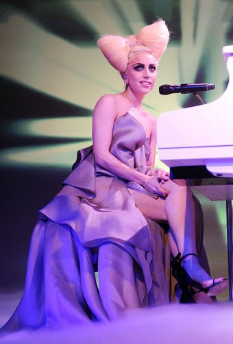 "Want To ""Get"" The Gaga Love? Read This"