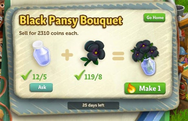FarmVille 2 Gothic Revival Workshop Recipes: Everything You Need to Know