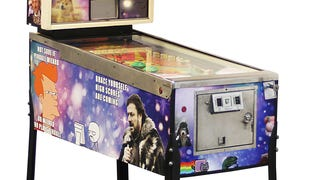 Pinball Game Made Out Of All The Internet Memes