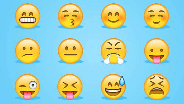 12 Emoji That You're Probably Using Wrong