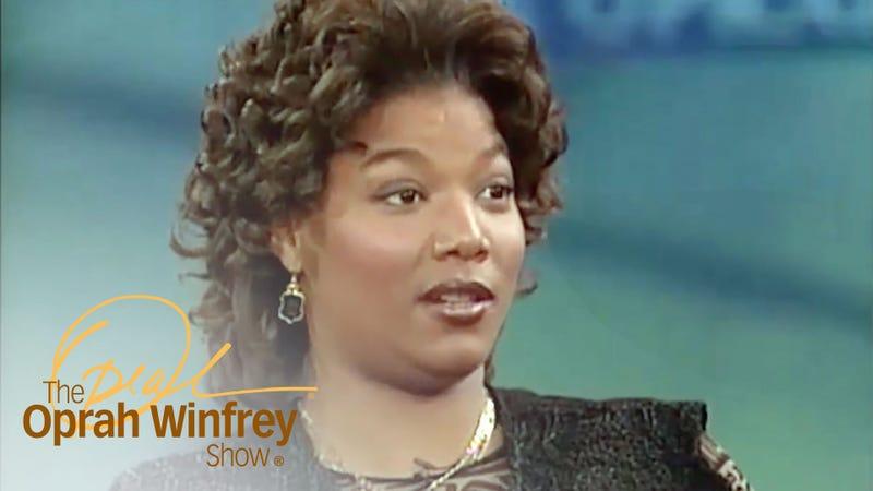 online dating profile oprah