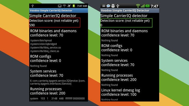 Check If Your Android Phone Has Carrier IQ, No Rooting Required