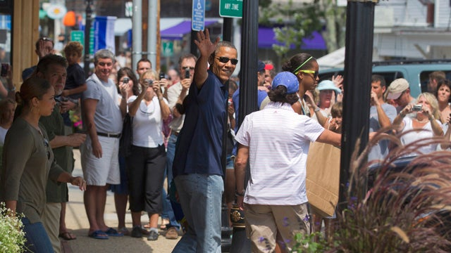 Should Obama's Summer Reading List Include More Female Authors?