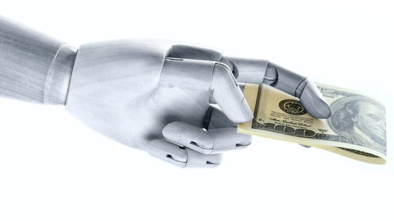 Scholarly conference to deal with the legal status of robots