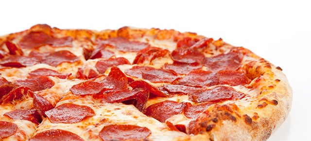 Scientists Empirically Discover the Best Cheese for Pizza