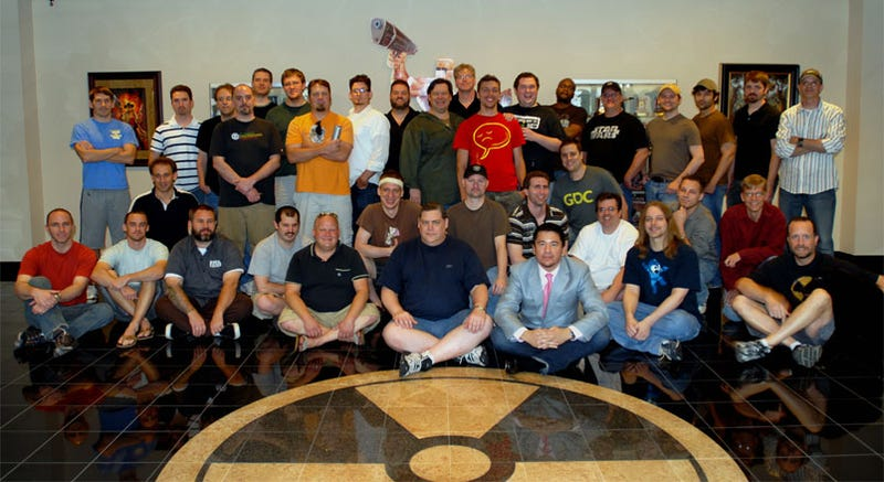 "The Team At 3D Realms Says ""Goodbye"""