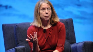 Book Publisher Makes $1 Million Charitable Donation to Jill Abramson