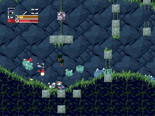 Cave Story (Finally) Comes To WiiWare In March