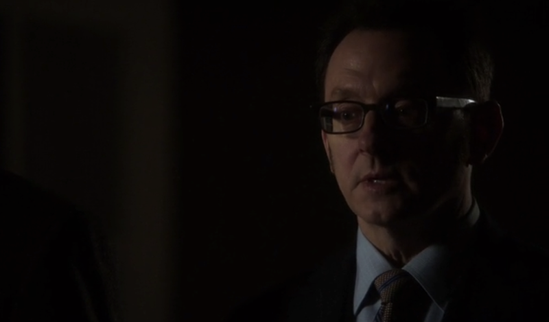 This May Have Been Person of Interest's Darkest Episode Yet