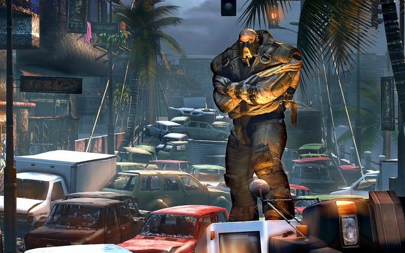 Three New Shots From The Dead Island Tourism Board
