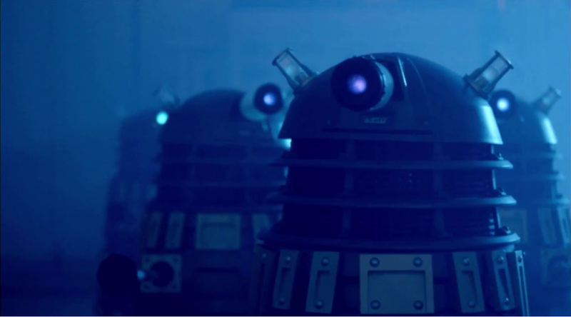 All the secrets of Doctor Who's new trailer