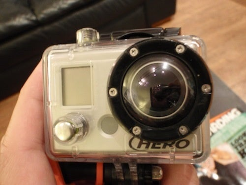 gopro hero hd cam gallery