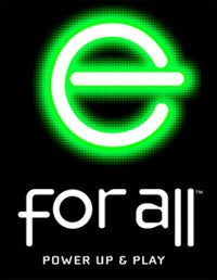 Microsoft Signs On For E For All 08