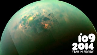 The Most Amazing Science Images Of 2014