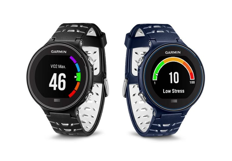 Garmin's New GPS Running Watches Bring Bigger Screens and Better Smarts