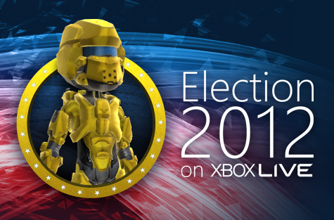 Xbox Live Wants You to Be a Better Citizen So It's Giving You an Avatar Costume if You Watch the Presidential Debates