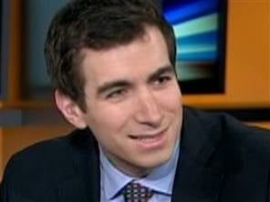 Andrew Ross Sorkin Was a Finalist for the New York Observer Job