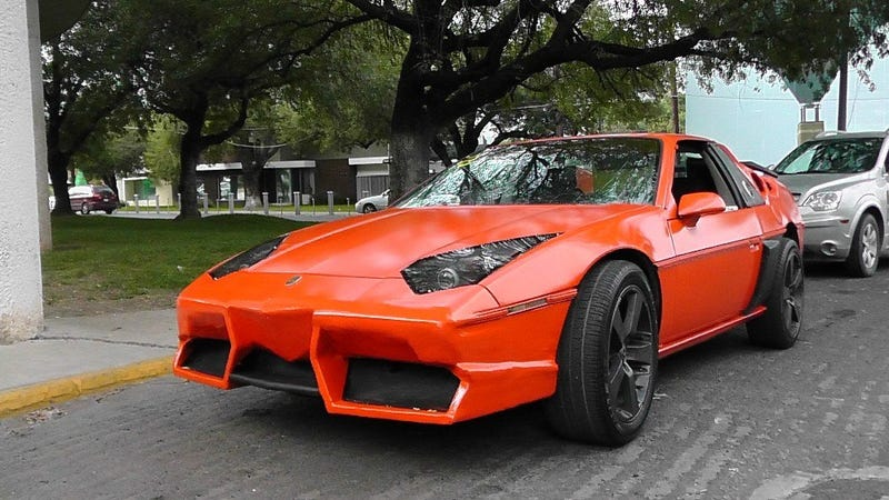 Who started Lamborghini?