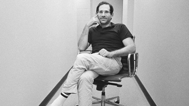 Dov Charney Clings To Relevance, But For How Much Longer?